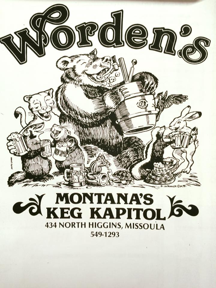 Wordens Archives - Missoula, MT